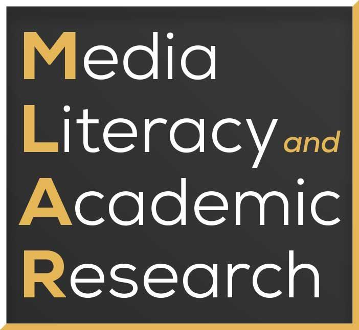 MLAR logo